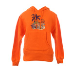 Junior Hooded Pullover Sweatshirts