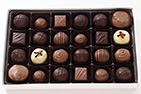 Nut Allergy-Safe Chocolates