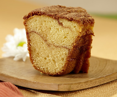 Granny's Coffee Cake - Nut Free