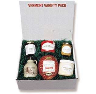 New England Variety Pack