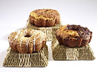 Coffee Cake of the Month