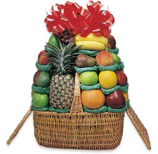 Fruit Hamper Baskets (in 2 Sizes)