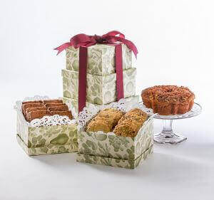 Taste of New England <br>Dessert Assortment