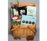 Pemby's Gluten-Free Gift Basket