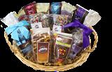 Assorted Sweets Basket (Nut Allergy-Safe)