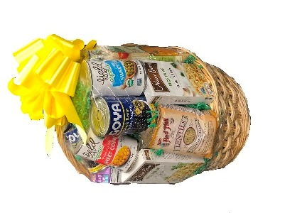 Pantry Basket