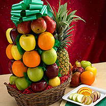 For Fruit Lovers - Bountiful