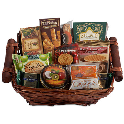 Best Bites Basket