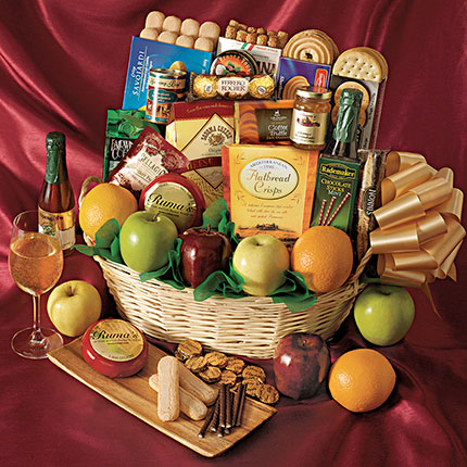 CEO Spectacular Gift Basket