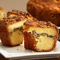 Granny's Coffee Cake