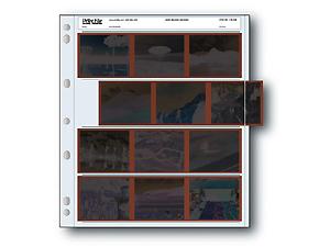 Print File 120-4UB Negative Preservers (100 Pack)
