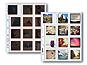 Print File 225-12HB Print / Negative Preservers (100 Pack)