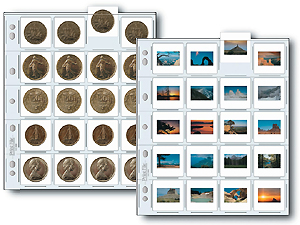 Print File 2x2-20HB Slide Preservers (25 Pack)