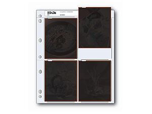 Print File 45-4B Negative Preservers (100 Pack)