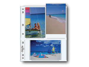 Print File 46-6P 4x6 Print Preservers (25 Pack)