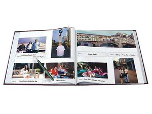Pioneer 46-VHP 4x6 Refill Pages For 12x12