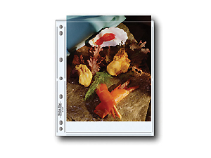 Print File 810-2P 8x10 Print Preservers (Box of 500)