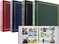 MBI 4000-46N 3-Ring 4x6 Pocket Photo Album