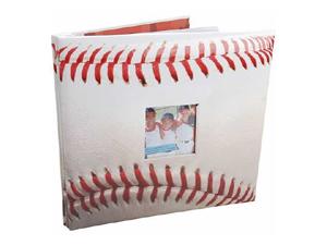 MBI 8x8 Baseball Scrapbook