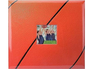 MBI 12x12 Basketball Scrapbook