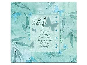 MBI Expressions Life 12x12 Scrapbook
