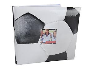 MBI 12x12 Soccer Scrapbook