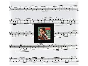 MBI 12x12 Sheet Music Scrapbook