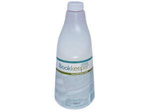 Bookkeeper Archival Spray Refill Bottle 22 oz
