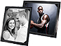 8x10 Cardboard Picture Frames