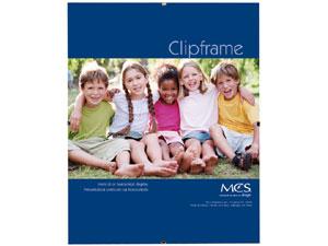 MCS Clip Frame 4x6