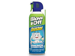 Blow Off 10oz Disposable Duster