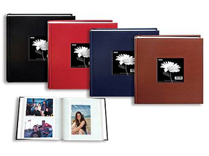 4x6 Photo Albums 3 Photos Per Page Nonrefillable Pioneer