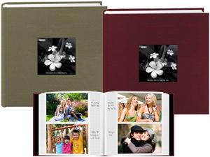 Pioneer DA-200SKF Silk Photo Album