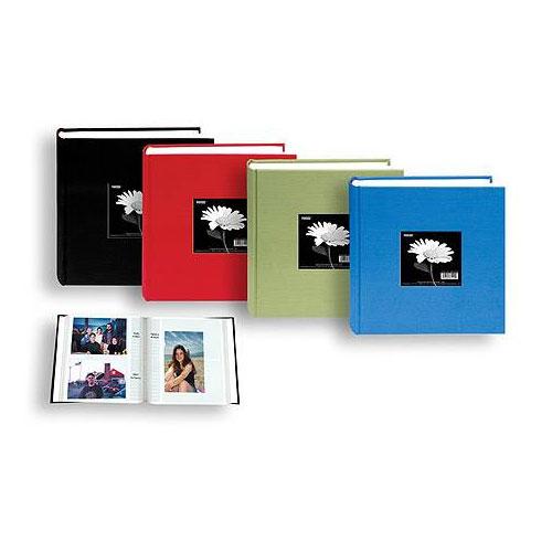 Pioneer Da 257cbf Fabric Frame Bi Directional Memo Album