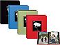 5x7 Photo Albums - 1 Photo Per Page
