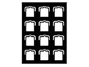 Duraslide Proboards 2-1/4x2-1/4x12 Large