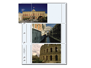 Print File 46-6G 4x6 Print Preservers (25 Pages)