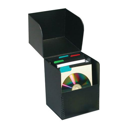 Print File Flipbox Cd Storage Box Urbanflatscrapbookframe