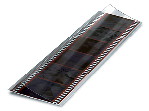 Print File FF35 Foldflap 35mm 6-Frame Sleeves (50 Pack)