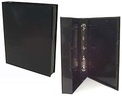 ImageSafe Enclosed Storage Binder
