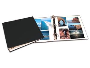 Get Smart Archival 3-Ring Binder - 1.5 Inch