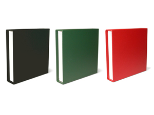 Slipcase For Get Smart Archival Binder - 1.5 Inch