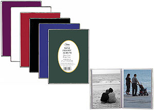Pioneer FC-146F Frame Cover Photo Album - Assorted