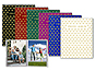 Pioneer FC-157 Photo Album - Assorted Colors