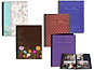 Pioneer HC-246 Photo Album - Assorted Covers