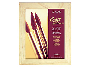 MCS 11x14 Craft Picture Frame