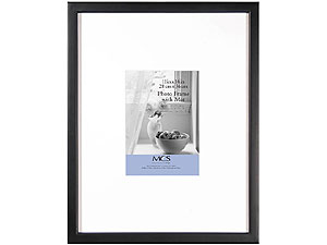 MCS 11x14 East Village Frame w/One 5x7 Mat Opening