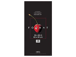mcs format frame 10x20