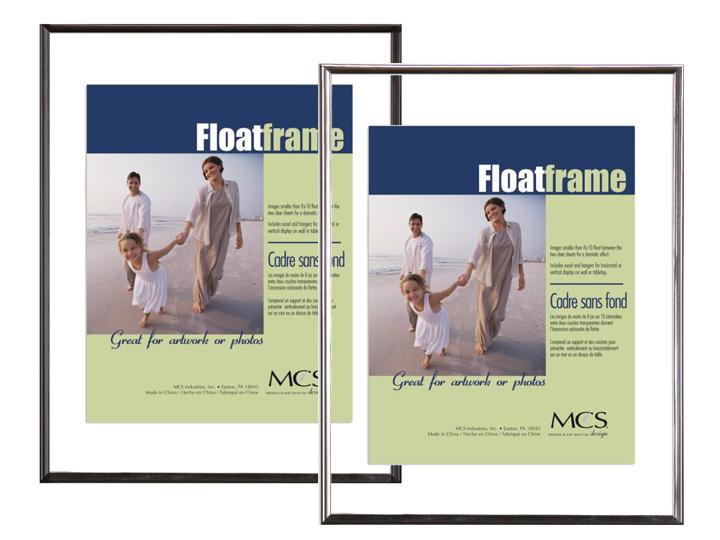 Mcs 16x20 Floating Frame