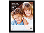 MCS 13x19 Black Gallery Wood Picture Frame